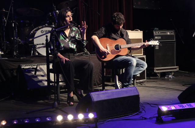 El dúo fue el gran ganador de los Premios MIN, que cumplieron 10 años celebrando la independencia artística en la música