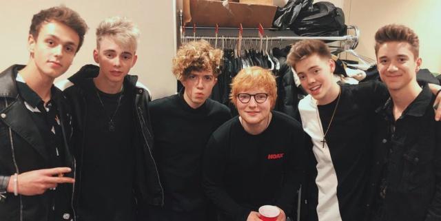 La Boy Band que está conquistando el mundo