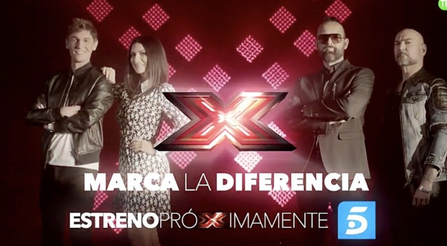XXXTelecinco lanza las primeras promos del esperadísimo talent con Xavi Martínez como juez