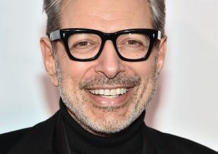Diez datos que no conocías de Jeff Goldblum