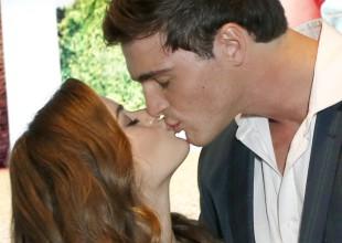 Joey King y Jacob Elordi, la pareja más cute gracias a 'The Kissing Booth' (la peli que triunfa en Netflix)
