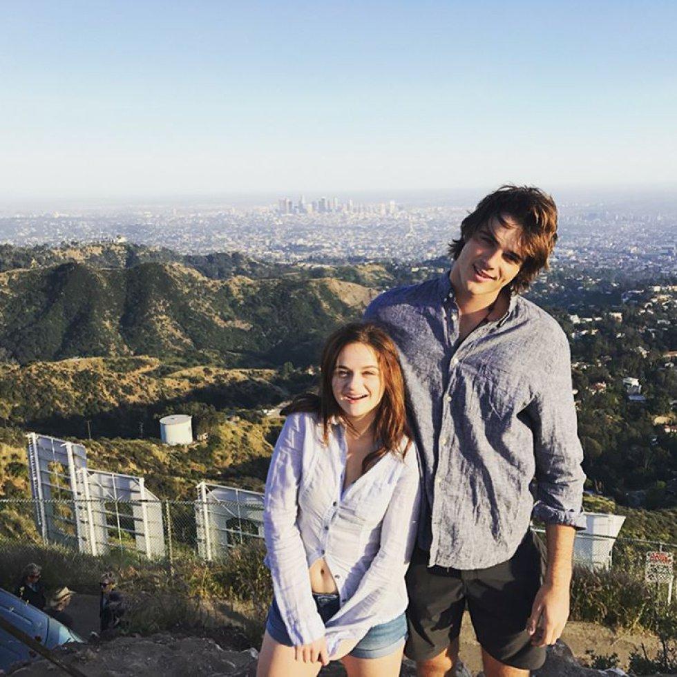 Joey King y Jacob Elordi, la pareja más cute gracias a 'The