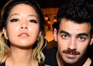 La amiga surcoreana de Joe Jonas que lo está petando en Estados Unidos