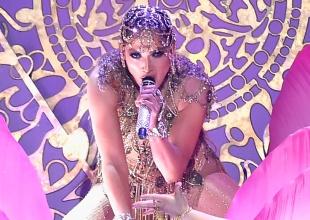 Diamantes, billetes y oro... 10 videoclips llenos de lujo y excesos