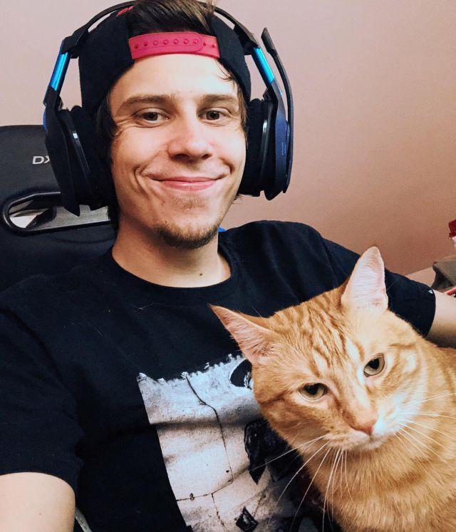 Despedida temporal del youtuber tras el E3