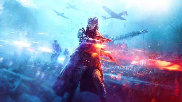 19 de octubre para PS4 y Xbox One