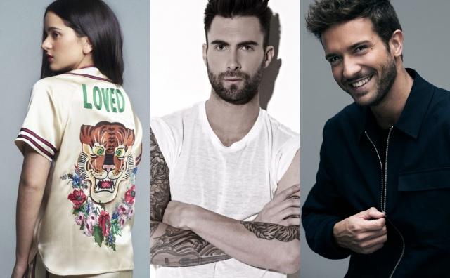 De Maluma y Shakira a la canción del mundial de Taburete
