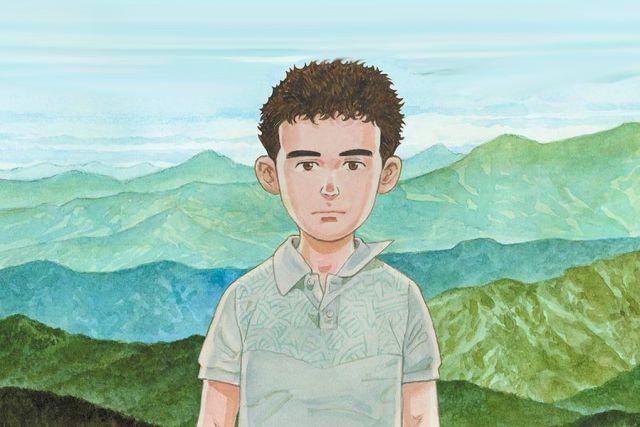 Se publica la obra póstuma de 'el poeta del manga'