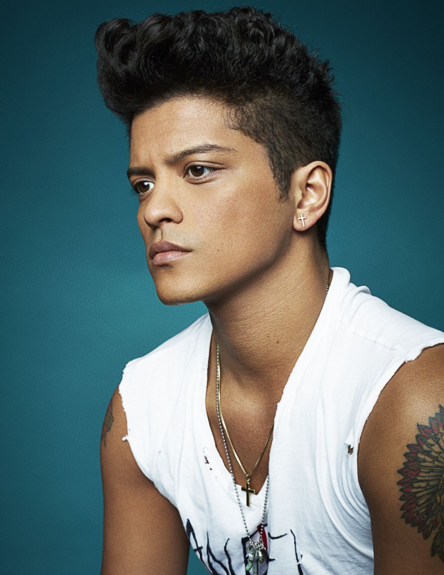 Creció imitando a Elvis Presley o Michael Jackson
