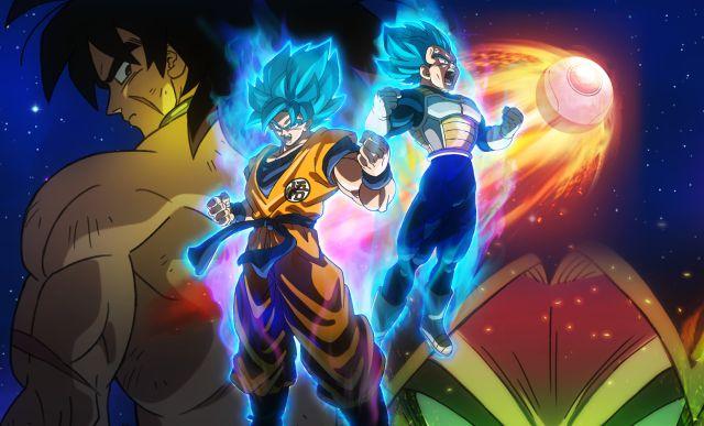 Toriyama re-escribirá la historia del Super Saiyan Legendario