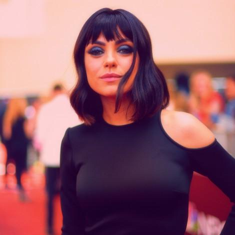 Diez datos que no conocías de Mila Kunis