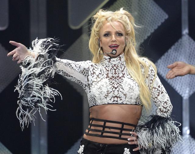 La Princesa del Pop, más allá del playback