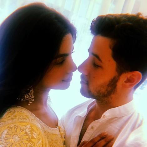 Lo de Nick Jonas y Priyanka Chopra podría ser una peli de Bollywood