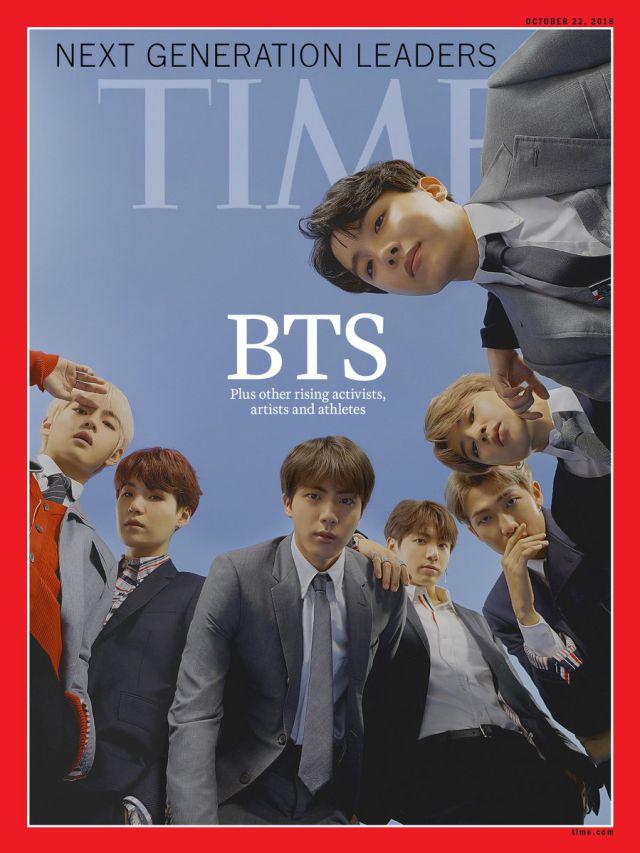 El grupo de K-Pop no para de sumar éxitos