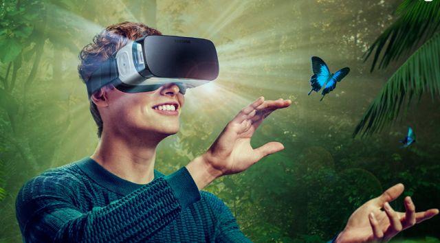 Viajes virtuales, eventos y shows, documentales y noticias...
