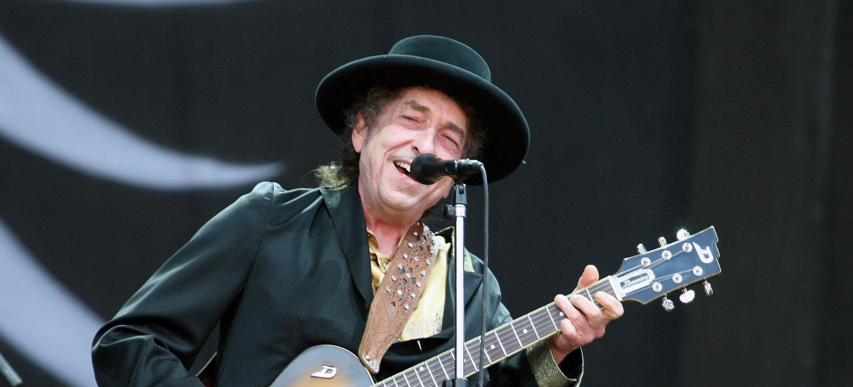 Bob Dylan: la intensa y oculta vida privada del músico solitario | LOS40  Classic | LOS40