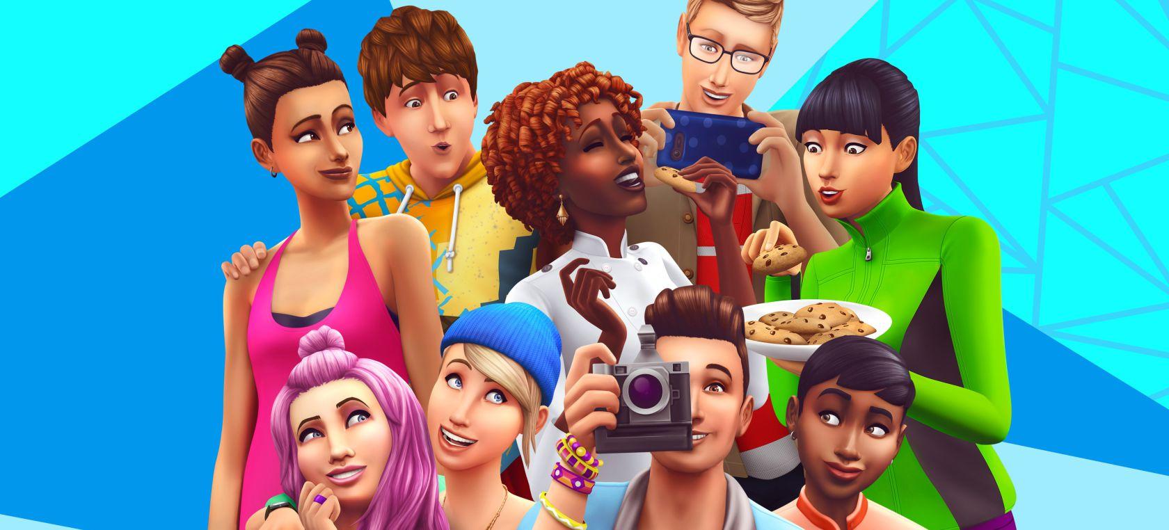 21 Regalos Por Los 21 Años De Los Sims Videojuegos Los40