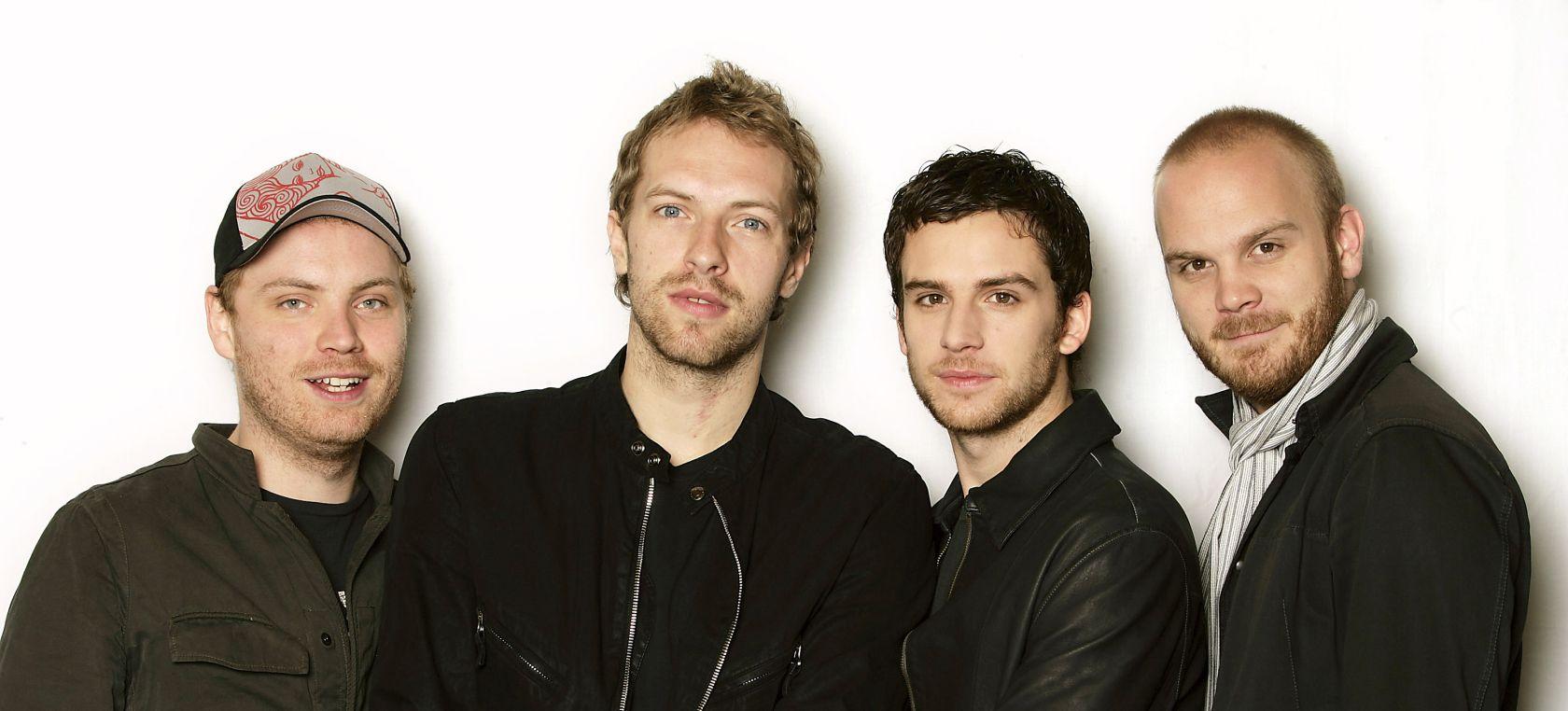 Las enigmáticas pistas de Coldplay sobre su nueva canción: Higher Power | Música | LOS40