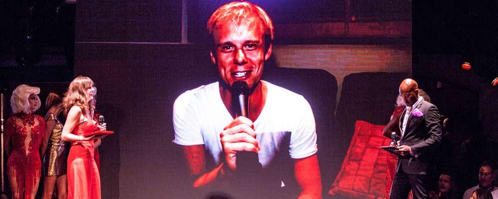 Carl Cox y Armin Van Buuren, triunfadores en los DJ Awards de 2014