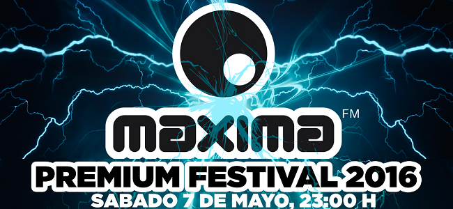 In Sessions: Maxima Premium Festival: Robin Schulz, Julian Perretta, Nalaya..., Top Djs, Trance.