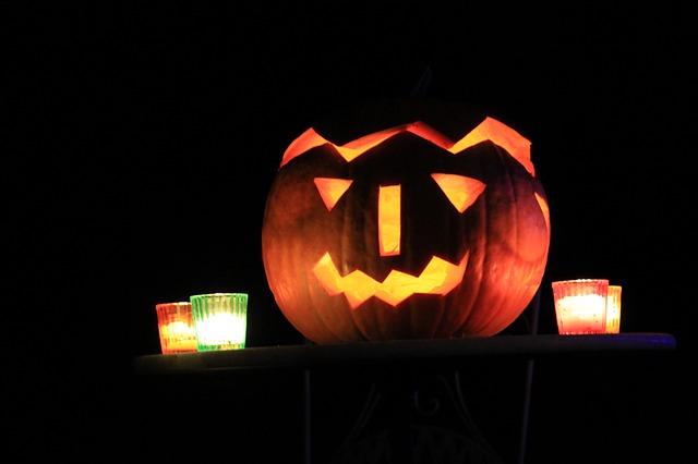 ¿Sin disfraz para Halloween? Te dejamos varias opciones low cost