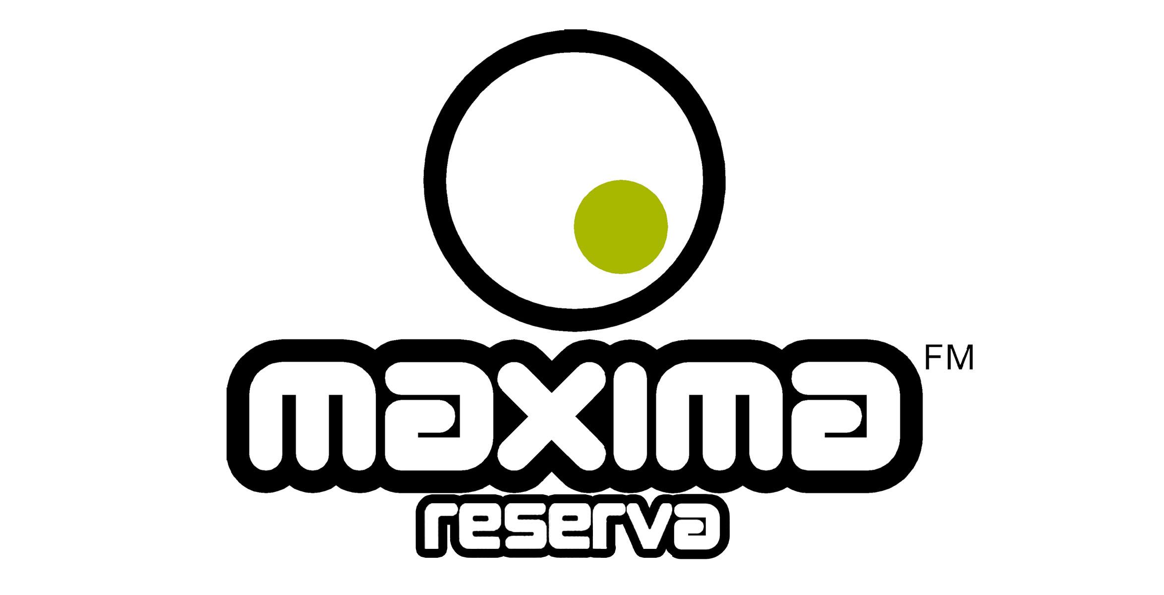 In Sessions: Especiales Maxima Reserva.