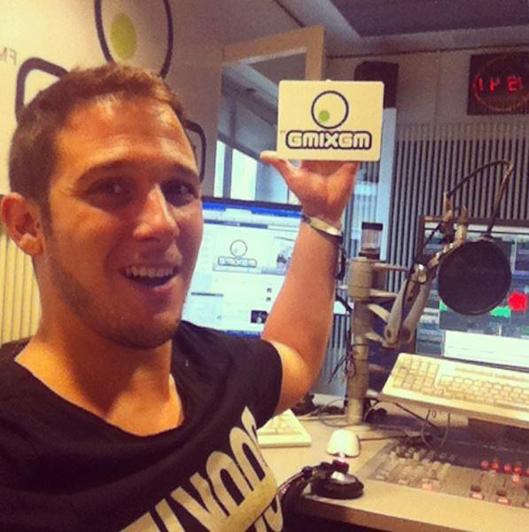 Maxima FM sube en el EGM: 571.000 oyentes diarios