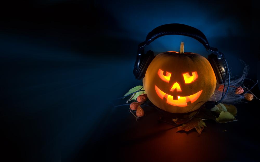 Especial Halloween en los Pepes del Zapping.