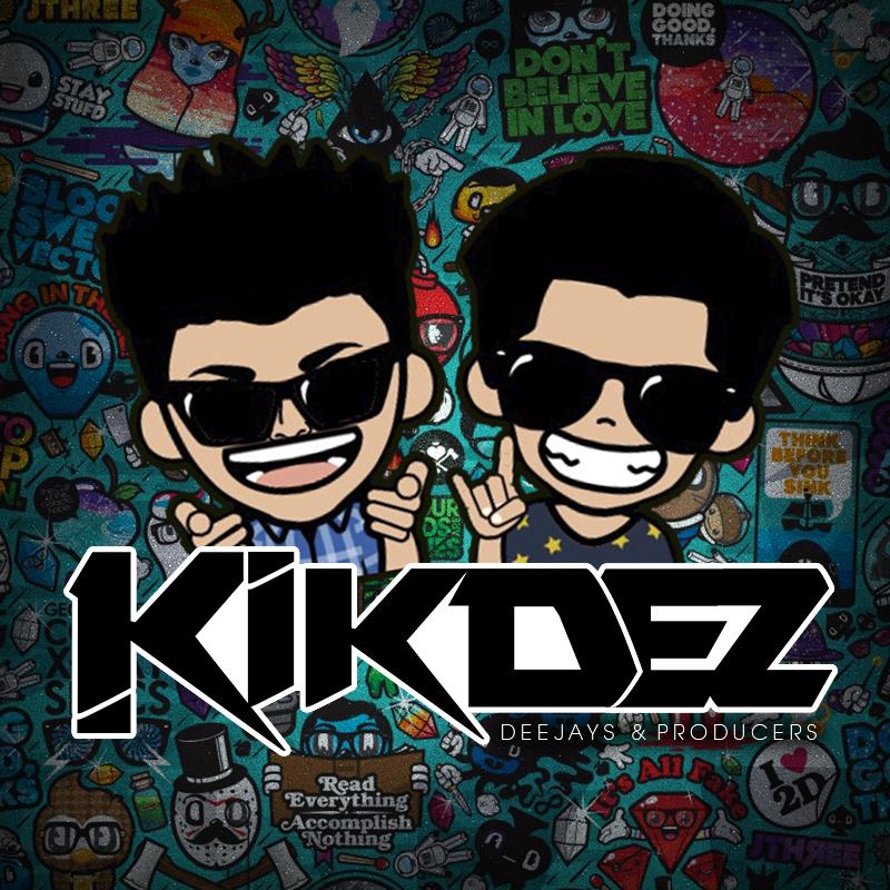 #NextDJ: hoy te presentamos a KikDez