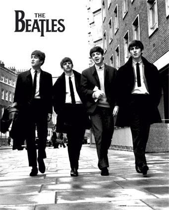 Los Pepes pinchan un tema inedito de la banda The Beatles