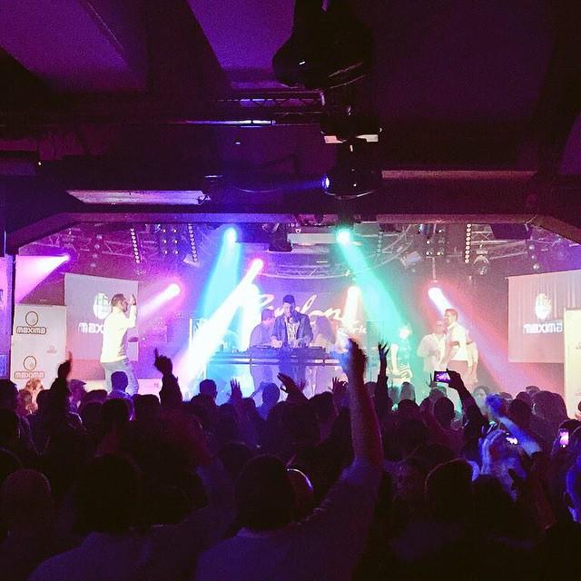 Éxito de 'Mucho Max on Tour' en Madrid!