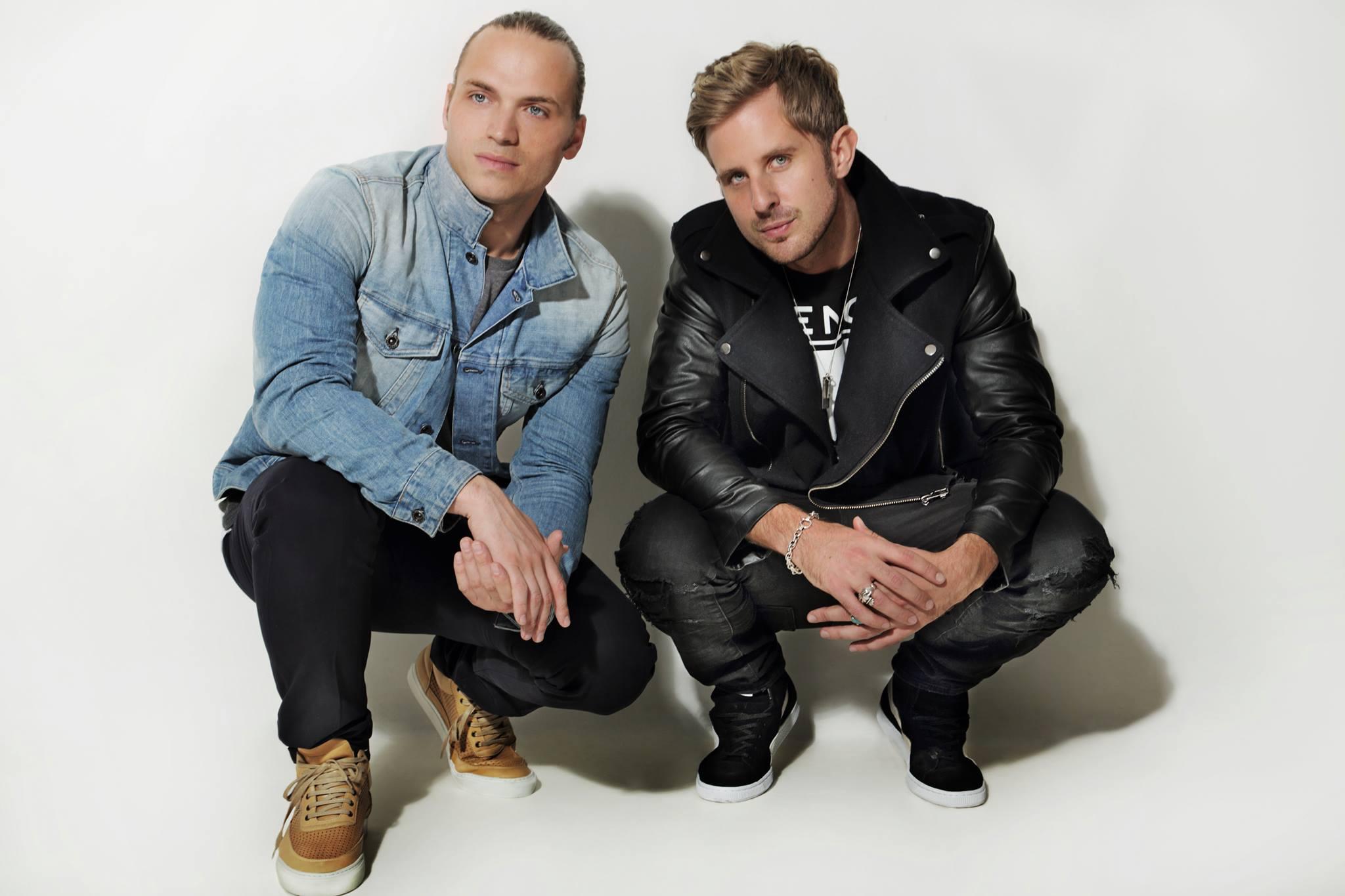 Avicii, David Guetta y Sigma, protagonistas en UK