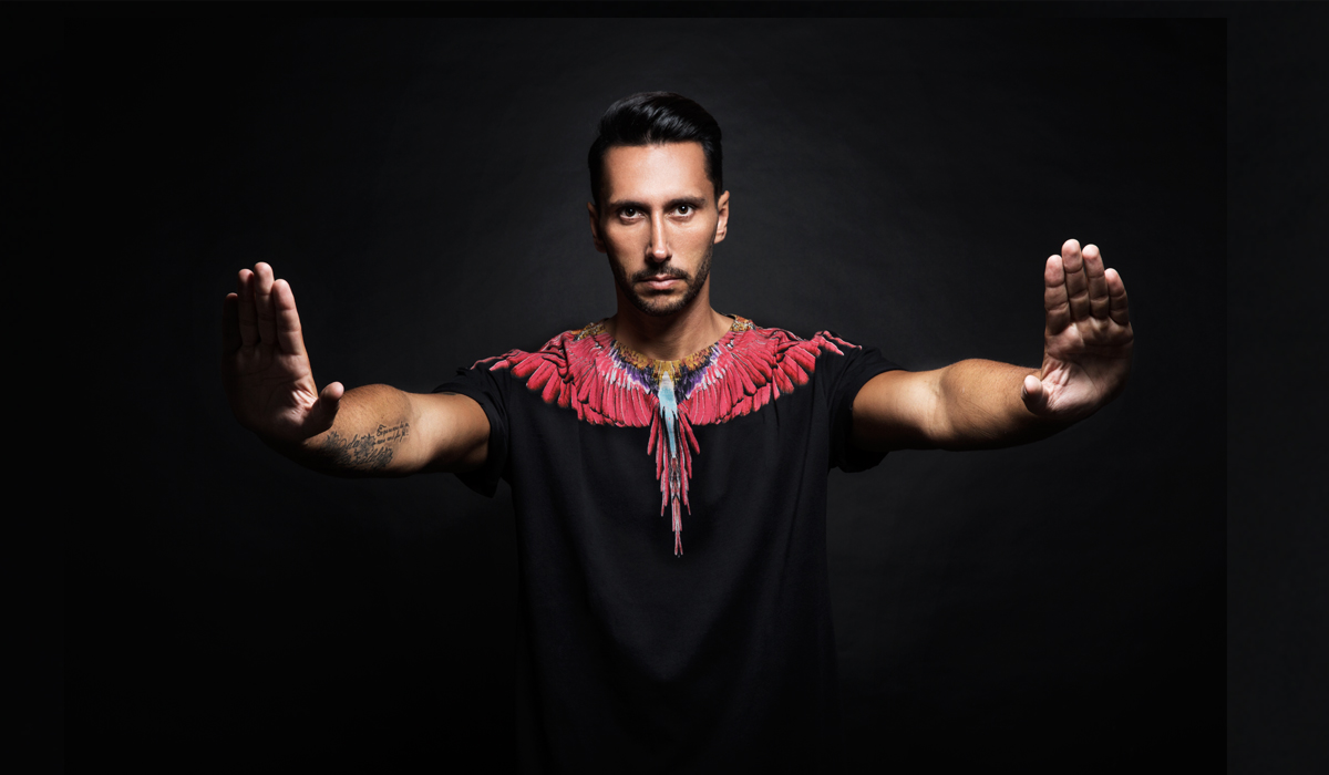 Somebody new, el nuevo single de Cedric Gervais junto a Liza Owen