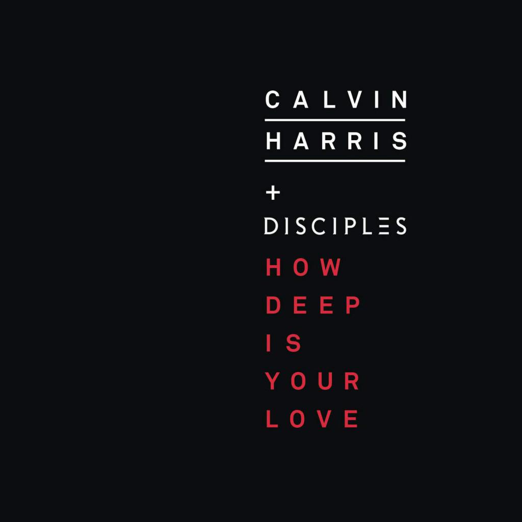 ¡Lo nuevo de Calvin Harris se sale!