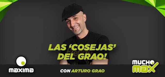 Las Cosejas Del Grao: