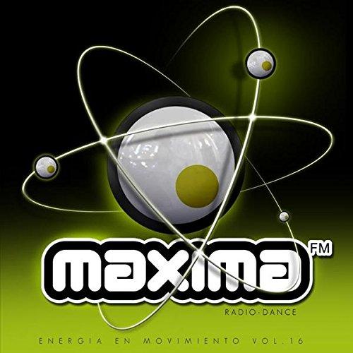 Maxima FM Compilation Vol 16 'Energía en movimiento'