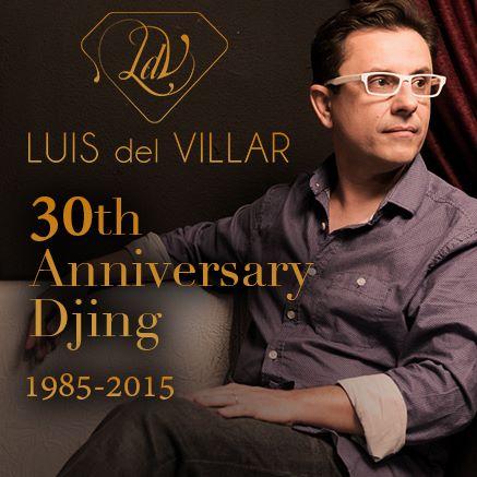 Descubre la nueva sección de Clímax con un numero 1: Luis del Villar