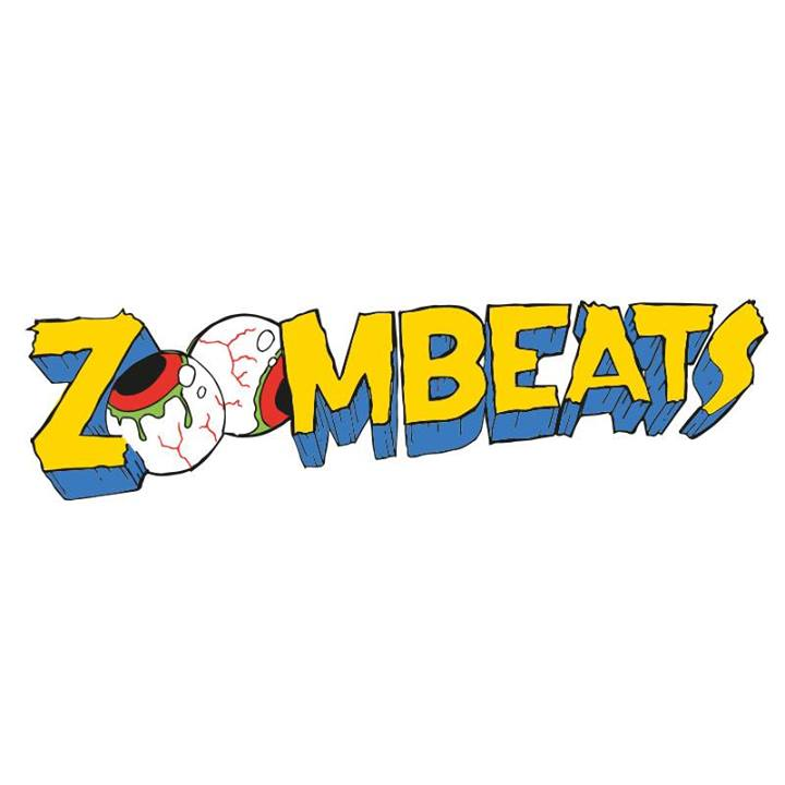 The Best Of In Sessions: Zoombeats.