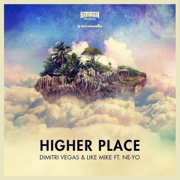 Maxima 51 Chart: Nº1 Dimitri Vegas & Like Mike Ft. Ne-Yo