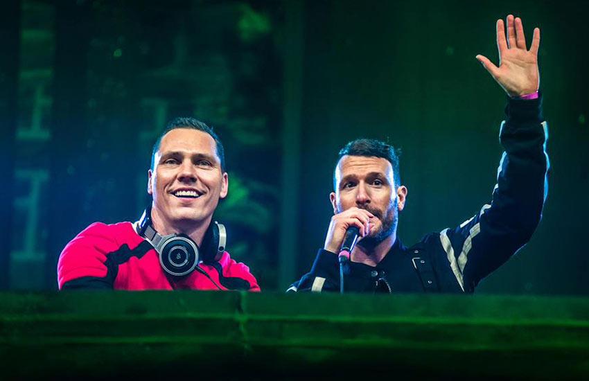 Maxima 51 Chart: Nº1 Tiësto & Don Diablo