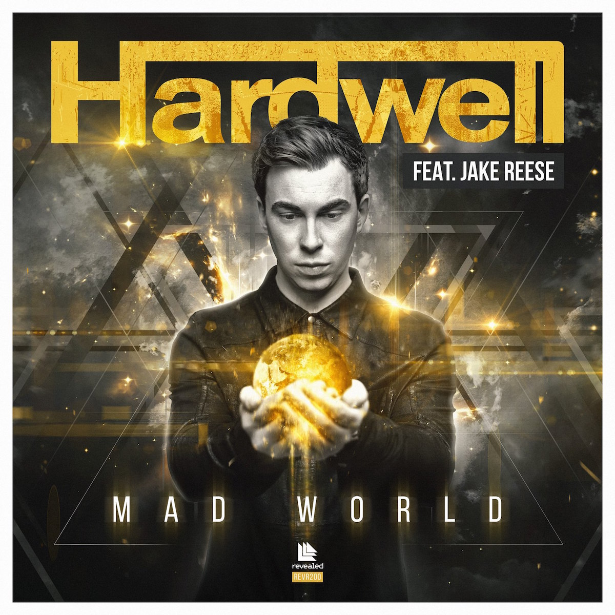 Maxima 51 Chart: N1 Hardwell Ft Jacke Reese
