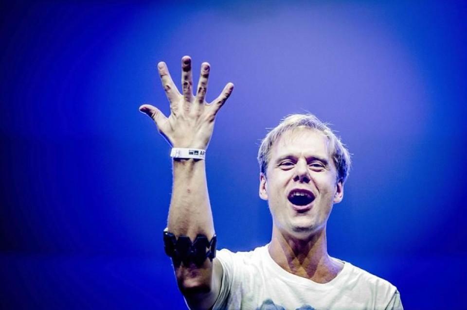 Vuelve a escuchar ASOT 778, el programa de Armin van Buuren