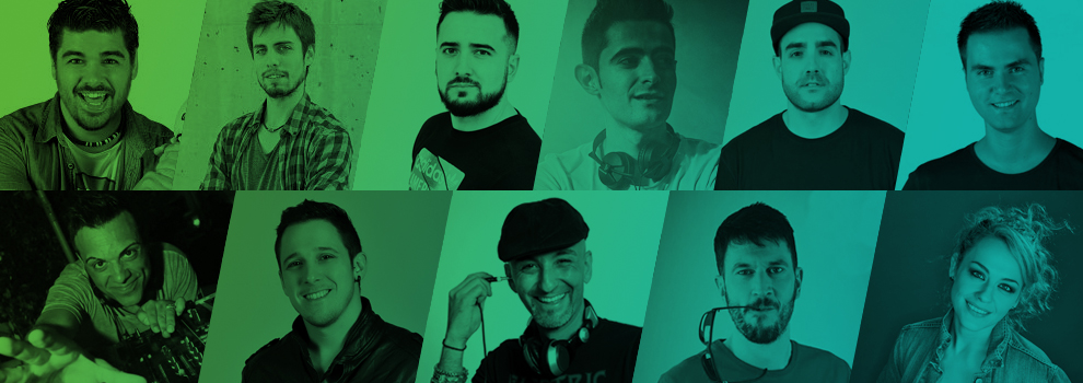 11 secretos de tus DJS de MaximaFM