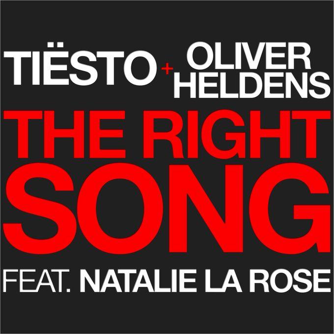 Maxima 51 Chart: Nº1 Tiësto & Oliver Heldens Ft. Natalie La Rose