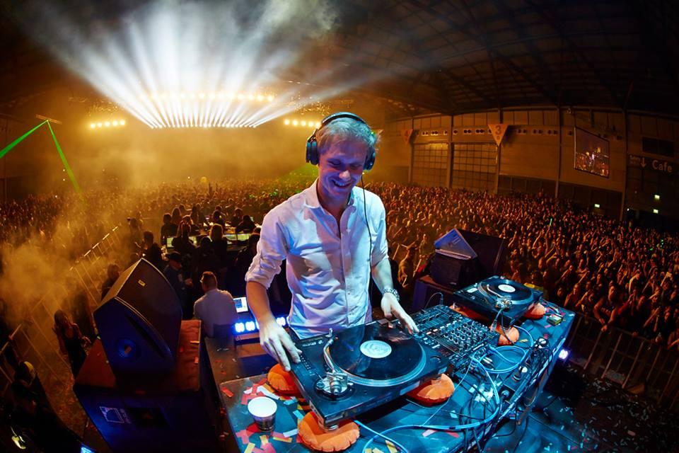 ASOT 759: Escucha el último programa de Armin van Buuren