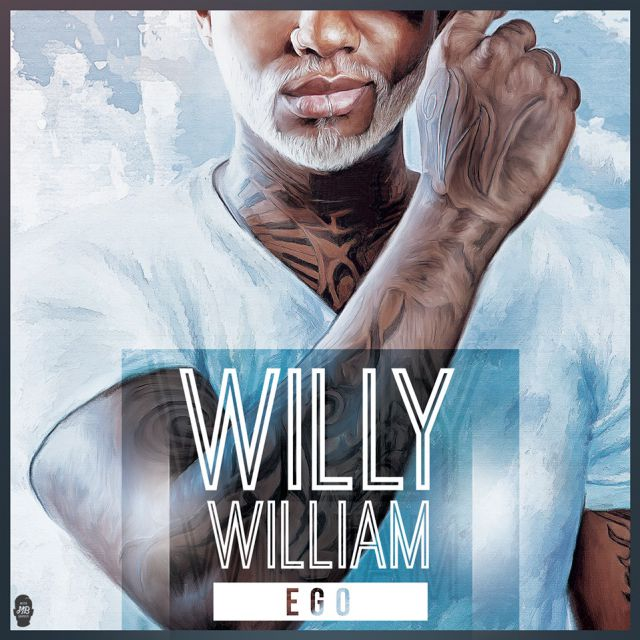 Maxima 51 Chart: Nº1 Willy Wiliiam - Ego.