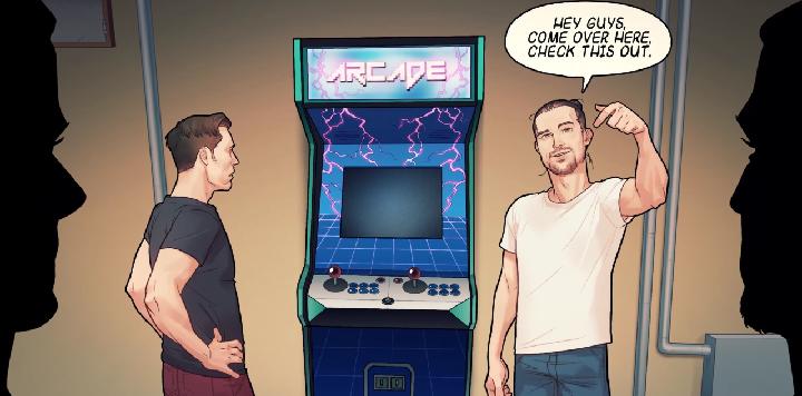 Dimitri Vegas & Like Mike vs W&W - Arcade