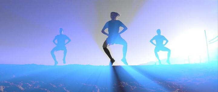 Estrenamos el videoclip de Enric Font Feat. Lexter