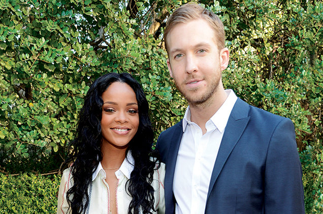 Calvin Harris ft. Rihanna - This Is What You Came For