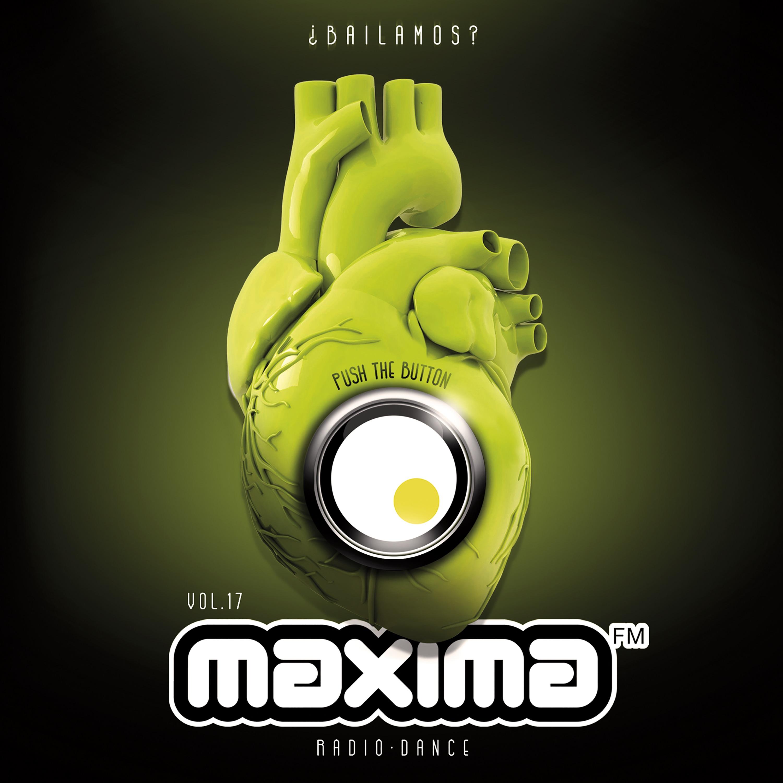 MaximaFM Compilation Vol.17: ¡Ya a la venta!